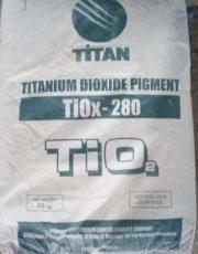 Titan Dioxide